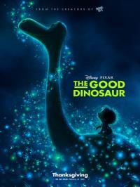 The Good Dinosaur / Добрият динозавър (2015)