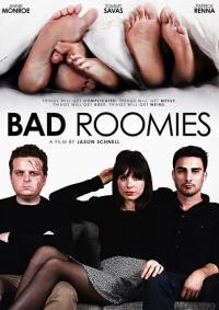 Bad Roomies / Лоши Съквартиранти (2015)