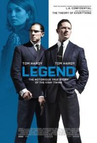 Legend / Легенда (2015)