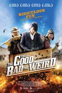 The Good, the Bad, the Weird / Добрият, лошият, странният (2008)
