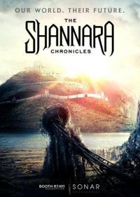 The Shannara Chronicles / Хрониките на Шанара - S01E01-E02