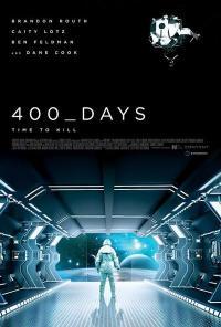 400 Days / 400 Дни (2015)