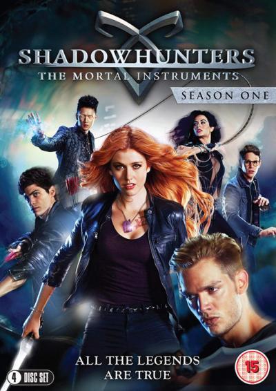 Shadowhunters / Ловци на Сенки - S01E01