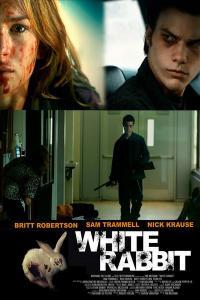 White Rabbit / Белият заек (2013)