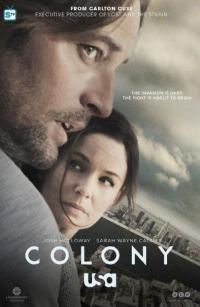 Colony / Колония - S01E01