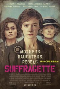 Suffragette / Суфражетка (2015)