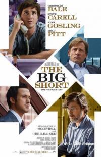 The Big Short / Големия Балон (2015)