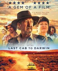 Last Cab to Darwin / Последен курс към Дарвин (2015)