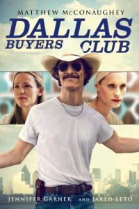 Dallas Buyers Club / Клубът на купувачите от Далас (2013)