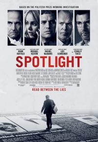 Spotlight / В светлината на прожектора (2015)