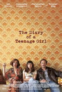 The Diary of a Teenage Girl / Дневникът на една тинейджърка (2015)