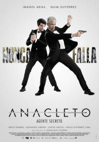 Anacleto: Agente secreto / Анаклет: Секретен агент / Spy Time (2015)