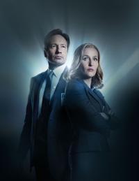The X Files / Досиетата X - S10E01