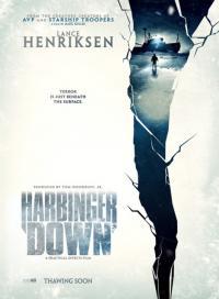 Harbinger Down / Харбинджър потъна (2015)