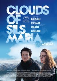 Clouds of Sils Maria / Облаците на Силс Мария (2014)