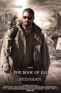 The Book of Eli / Книгата на Илай (2010)
