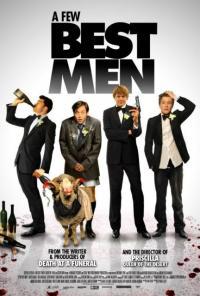 A Few Best Men / Най-добрият кум (2011)