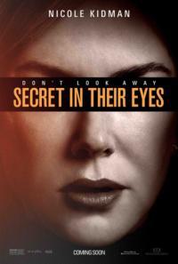 Secret in Their Eyes / Тайната е в техните очи (2015)