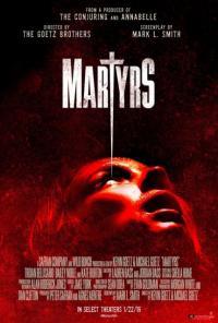 Martyrs / Мъченици (2015)