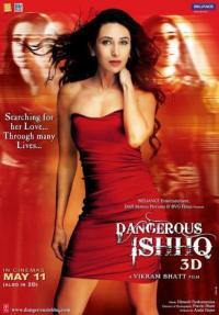 Dangerous Ishhq / Опасна любов (2012)
