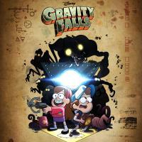 Тайните на Гравити Фолс - сезон 2 епизод 15 с бг аудио (2015)