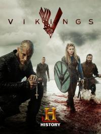 Vikings / Викинги - S04E01