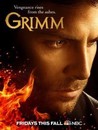 Grimm / Досиетата Грим - S05E10