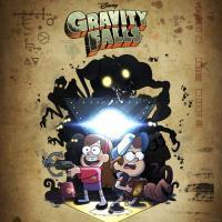 Тайните на Гравити Фолс - сезон 2 епизод 16