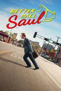 Better Call Saul / Най-добре се обадете на Сол - S02E01