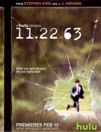 11.22.63 / 22 Ноември 1963 - S01E03