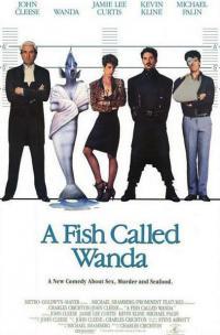A Fish Called Wanda / Риба, наречена Уанда (1988)