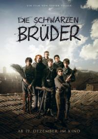 Die schwarzen Bruder / Черните братя (2013)