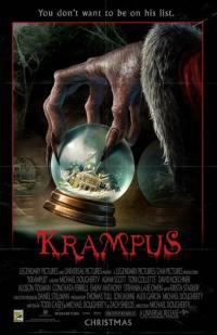 Krampus / Коледа по дяволите (2015)