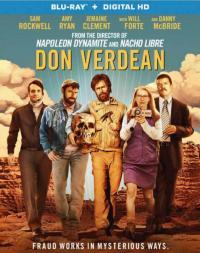 Don Verdean / Дон Вердийн (2015)