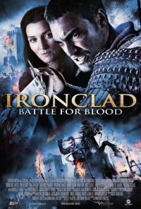 Ironclad: Battle for Blood / Железен рицар: Битка за кръв (2014) (BG Audio)