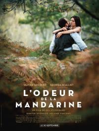 L`odeur de la mandarine / Ароматът на мандарин (2015)