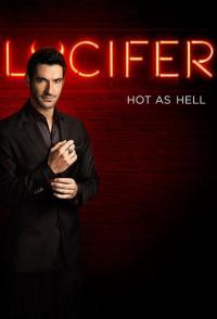 Lucifer / Луцифер - S01E08