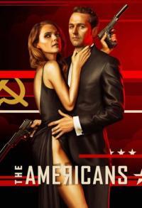 The Americans / Американците - S04E01