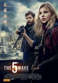 The 5th Wave / Петата вълна: Ответен удар (2016)