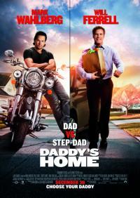 Daddy`s Home / Баща в излишък (2015)