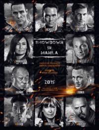 Showdown in Manila / Конфронтация в Манилa (2016)