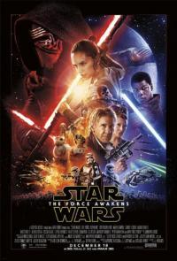 Star Wars VII: The Force Awakens / Междузвездни войни VII: Силата се пробужда (2015)