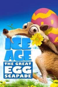 Ice Age: The Great Egg-Scapade / Ледена епоха: Голямото яйце – Преследването (2016)
