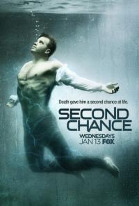 Second Chance / Втори Шанс - S01E09
