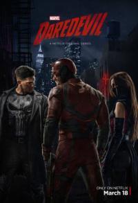 Daredevil / Дявол на доброто - S02E08