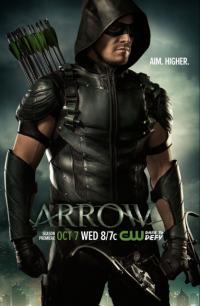 Arrow / Стрела - S04E17
