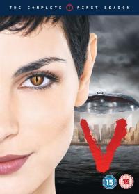 V / Посетителите - S01E07