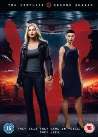 V / Посетителите - S02E010 - Series Finale