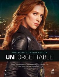 Unforgettable / Незабравимо - S04E01
