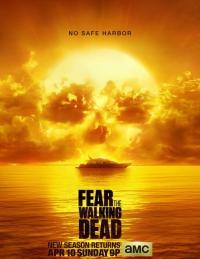 Fear the Walking Dead / Страхувайте се от живите мъртви - S02E01